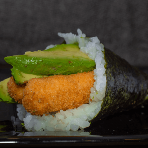 Temaki Hot